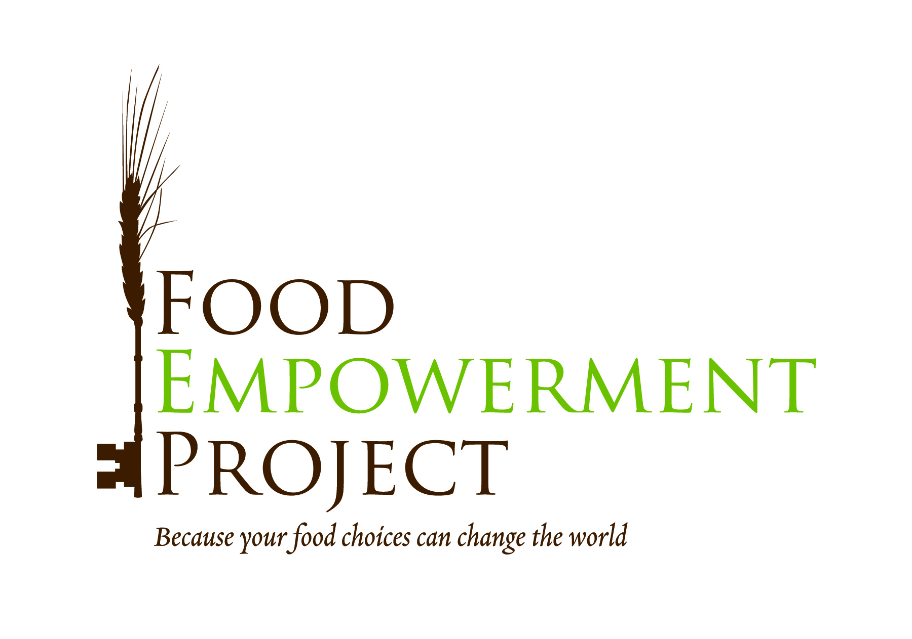 Food Empowerment Project