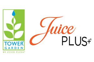 Juice Plus + Tower Garden