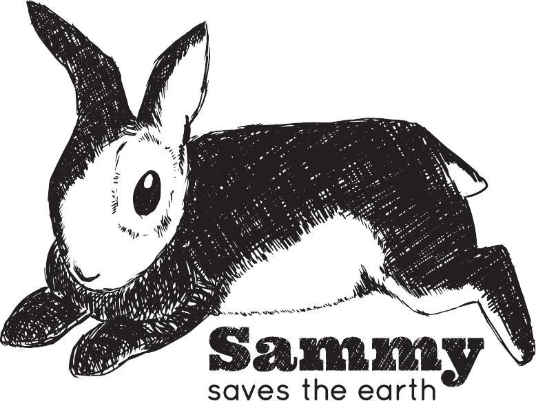 Sammy Saves the Earth