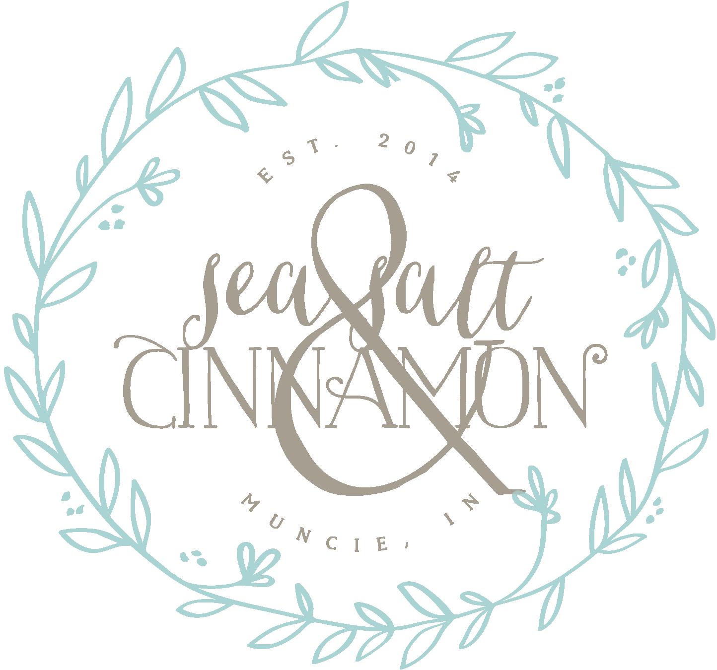 Sea Salt & Cinnamon