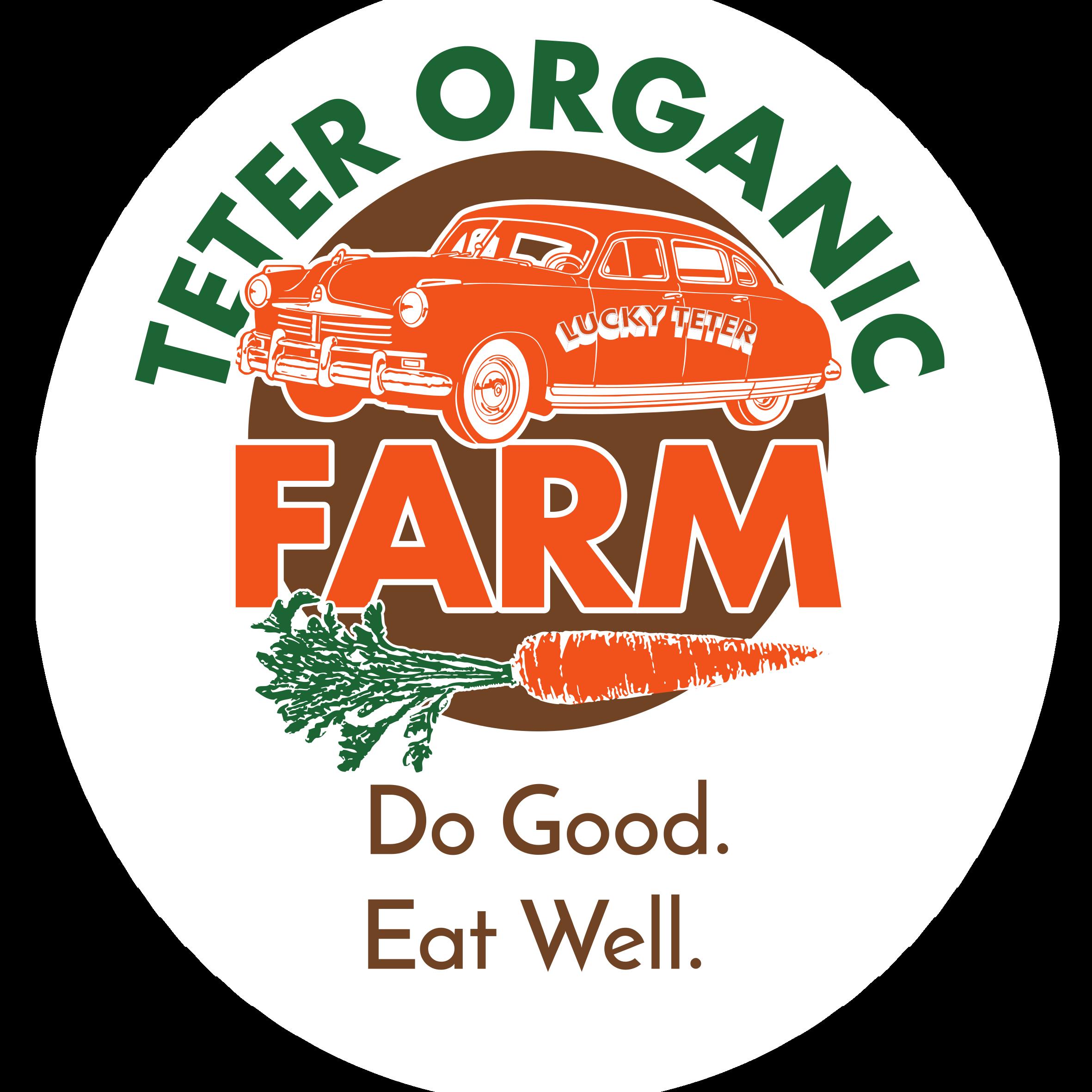 Teter Organic Farm