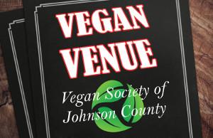 Vegan Venue of Johnson County