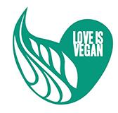 Love is Vegan