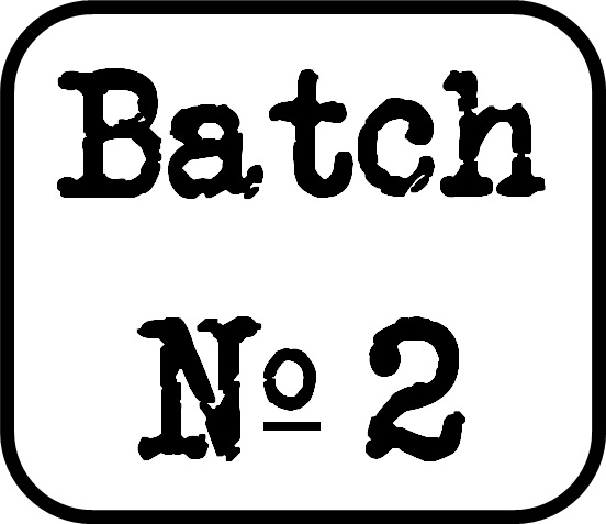 Batch No. 2