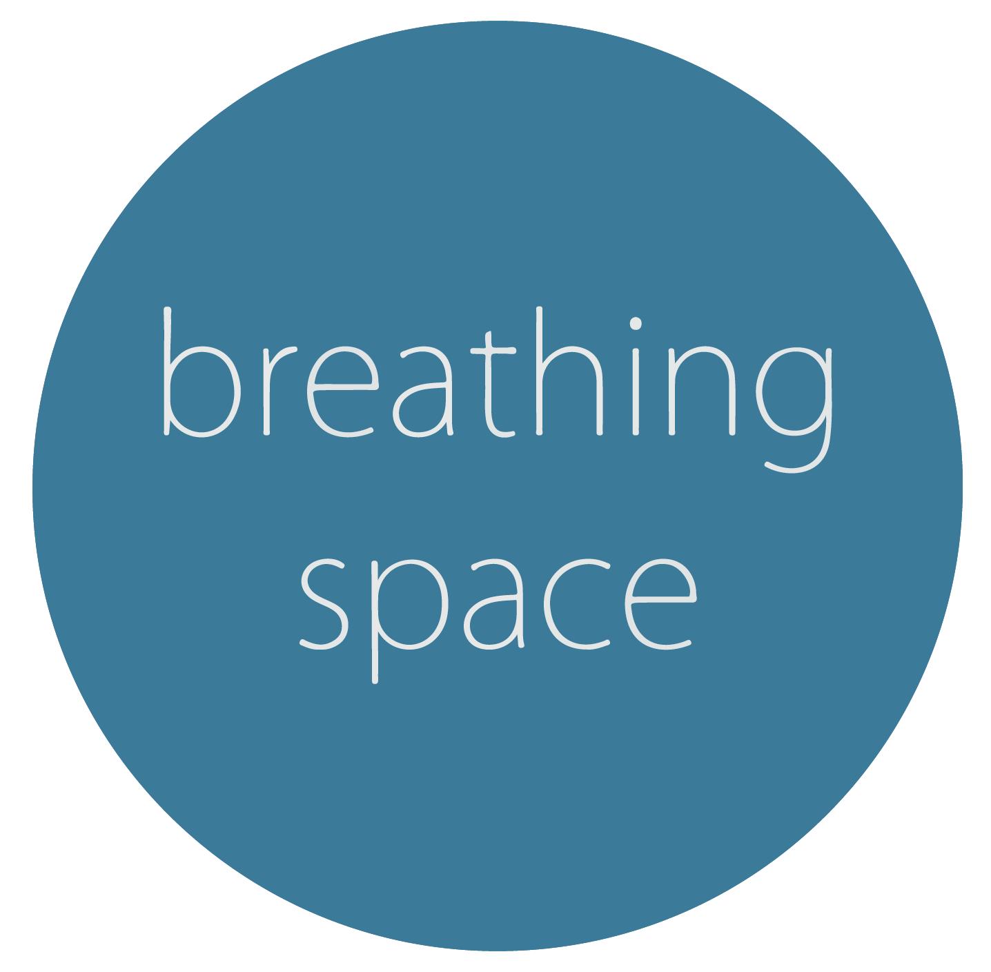 Breathing Space Yoga + Meditation