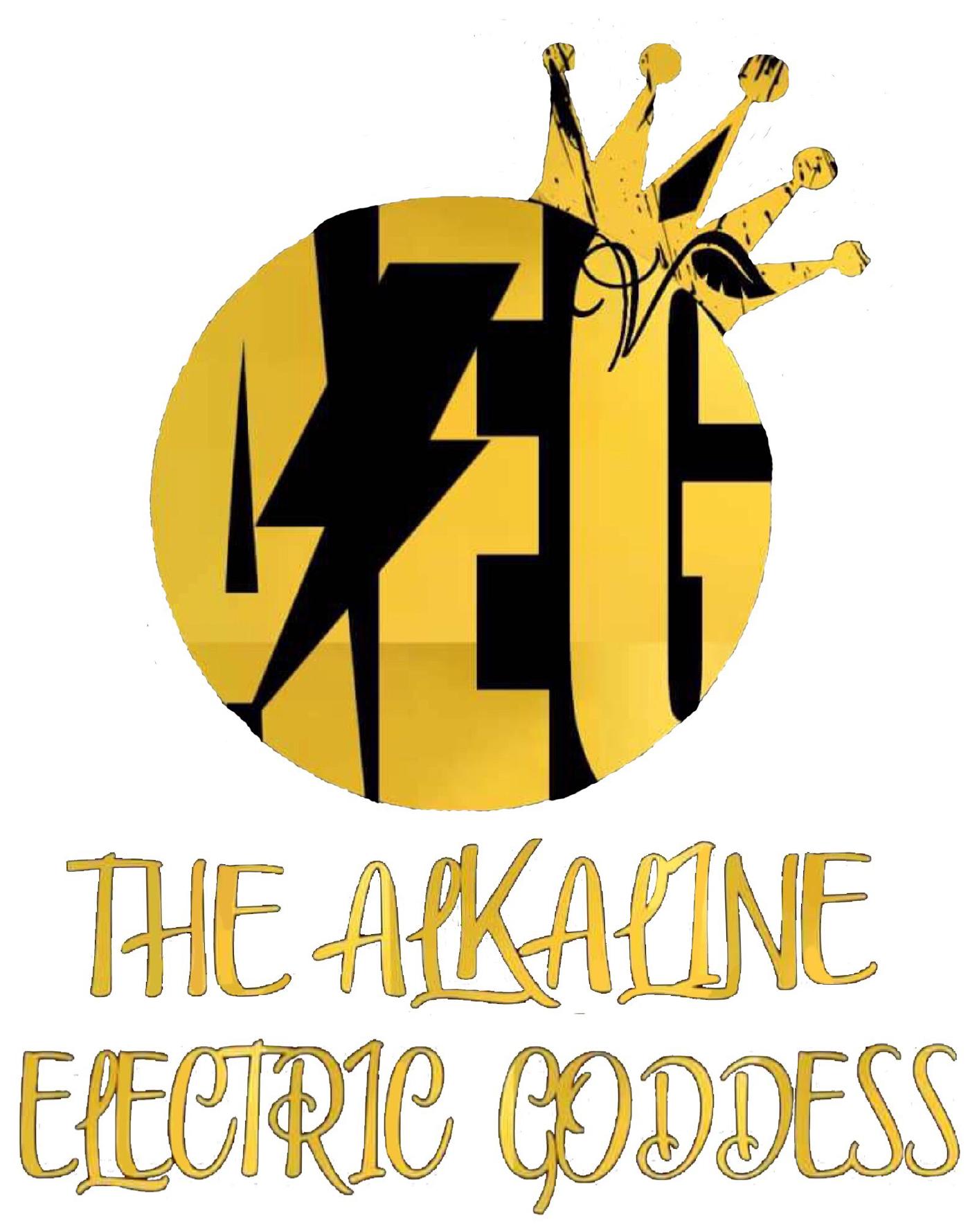 The Alkaline Electric Goddess