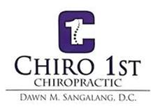 Chiro 1st Wellness Centers
