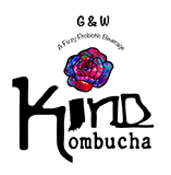 Kind Kombucha
