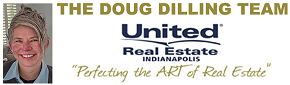 The Doug Dilling Team, United Real Estate Indy