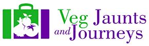 Vegan Jaunts and Journeys