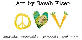 Art by Sarah Kiser