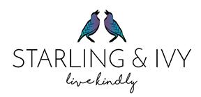Starling & Ivy