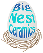Tim Ryan's Big Nest Ceramics