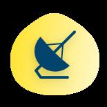 LoRa WAN Antenna icon