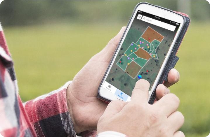 mOOvement farm management App