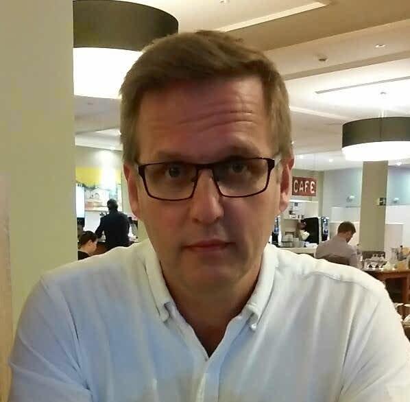 Mikael Puhakka Gårdsmark