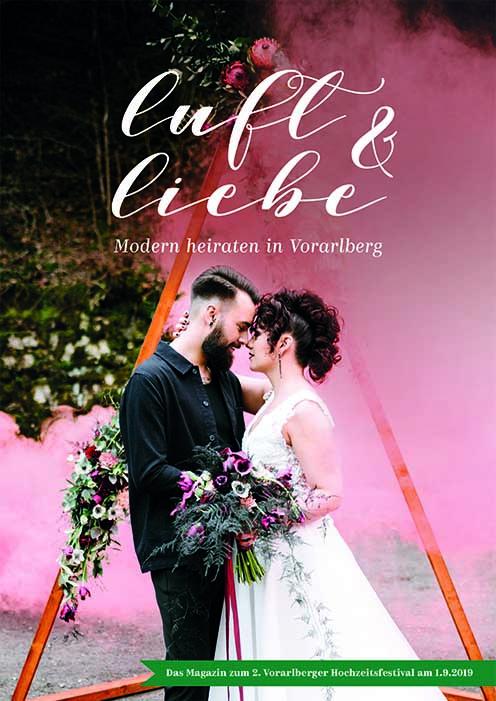 Luft & LIebe Magazin 2019