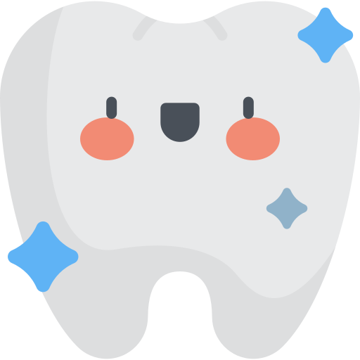 Retainer icon showing how you can earn Blackburn Orthodontics braces and Invisalign points.