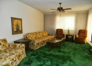Sun City West Home Carpet