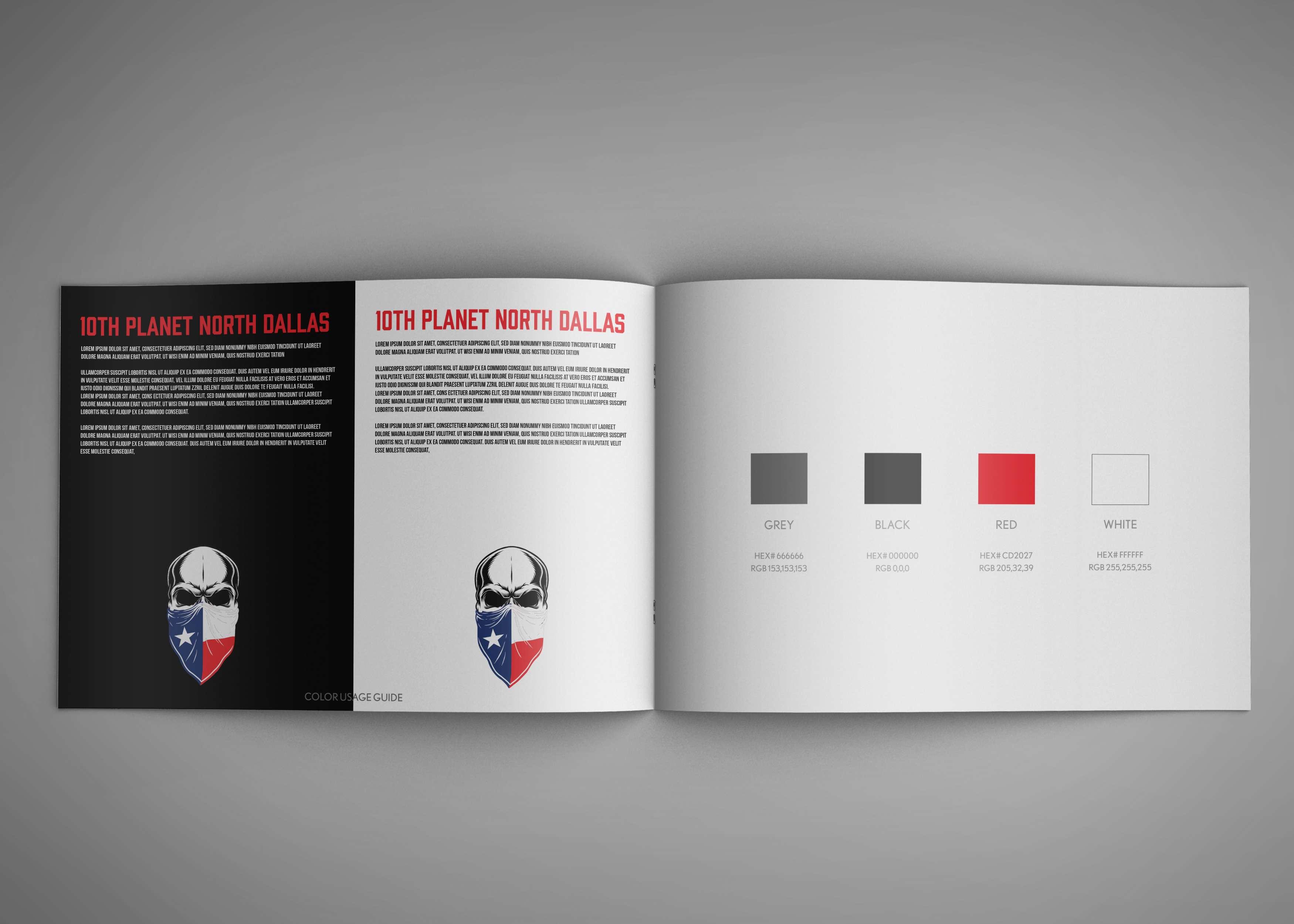 10th Planet North Dallas Brochure 3