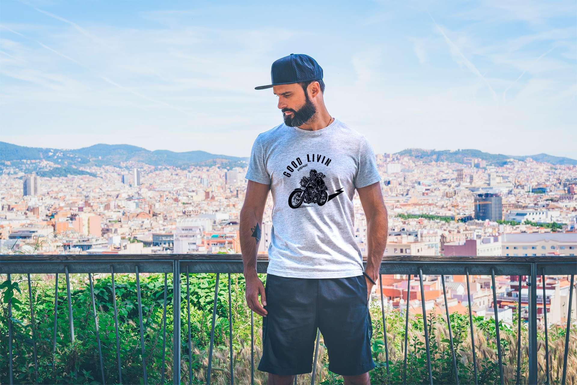 good livin shirt 1