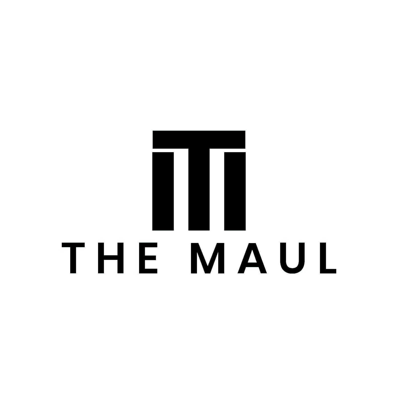 TheMaulLogo