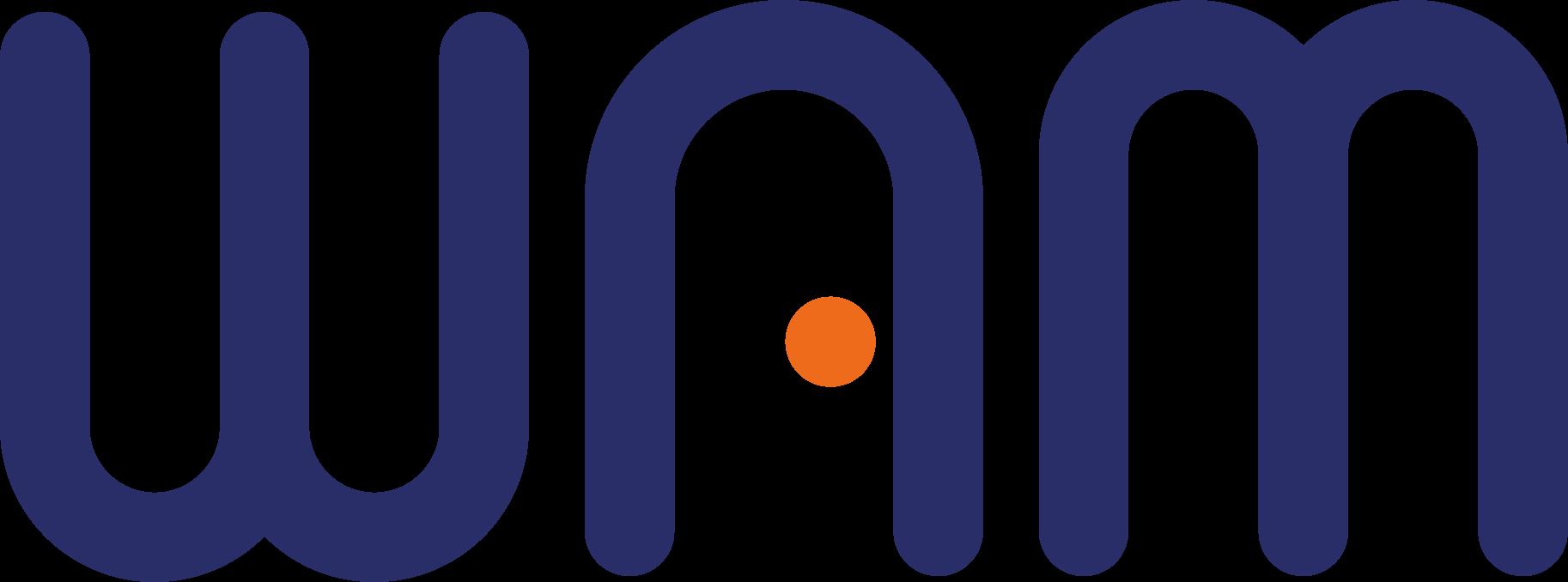 Logo Work And Meet