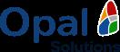 Logo Opal Solutions