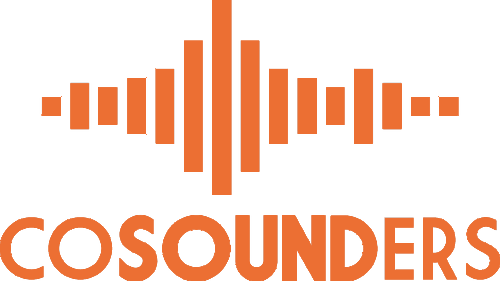 Logo Cosounders