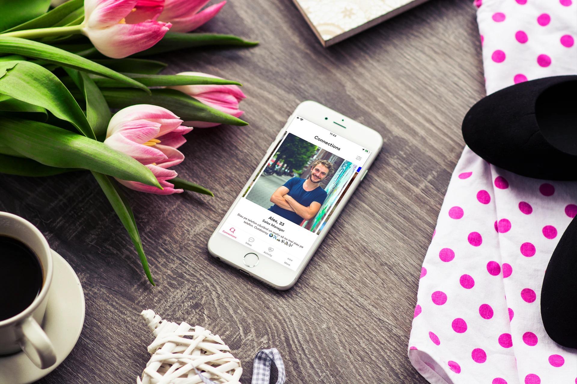 entrigd dating app