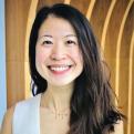 Helen Yin, cofounder of Onova