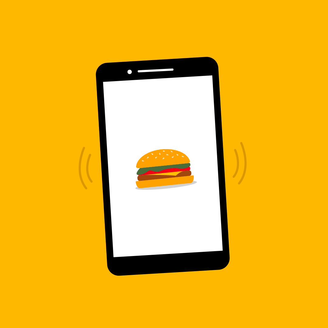McDonald's newest tech feature, Text On Arrival, was born from BurgerHack 2020 - an annual hackathon and innovation sprint event dedicated to surfacing employee innovation and creativity.