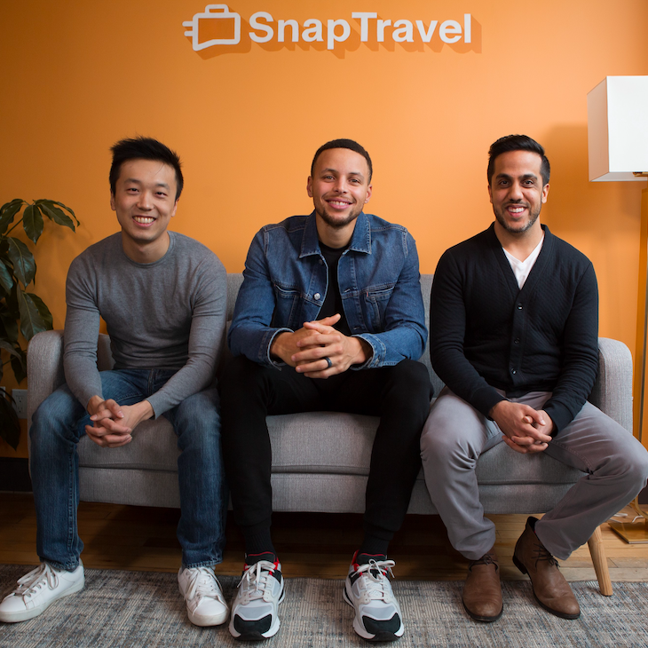 During these difficult COVID-19 impacted times, many startups have shown extraordinary resiliency and adaptability to survive. Read on for the amazing stories of Freshline and SnapTravel and how they rebuilt themselves during the global pandemic.