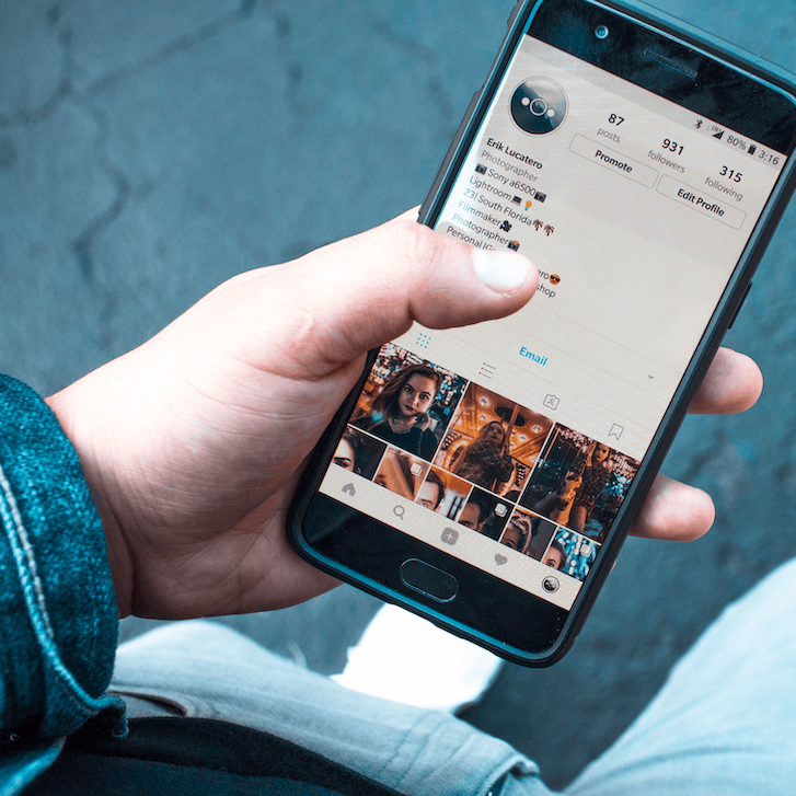In today's world, more and more people are striving to be online personalities and build a brand for themselves. This undoubtedly leads to a higher demand for content creation tools or better yet, content creation ecosystems.