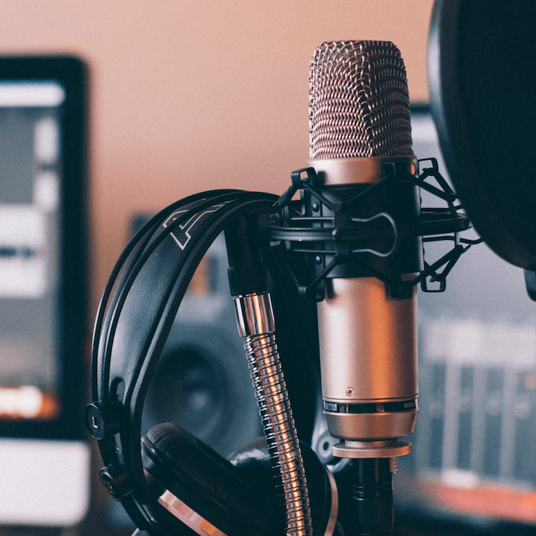 There are now 2 million active podcast shows – a huge jump from only 500 000 back in February 2018. Without a doubt, the world of audio is on the rise as this trend seems likely to continue thriving in the coming years.