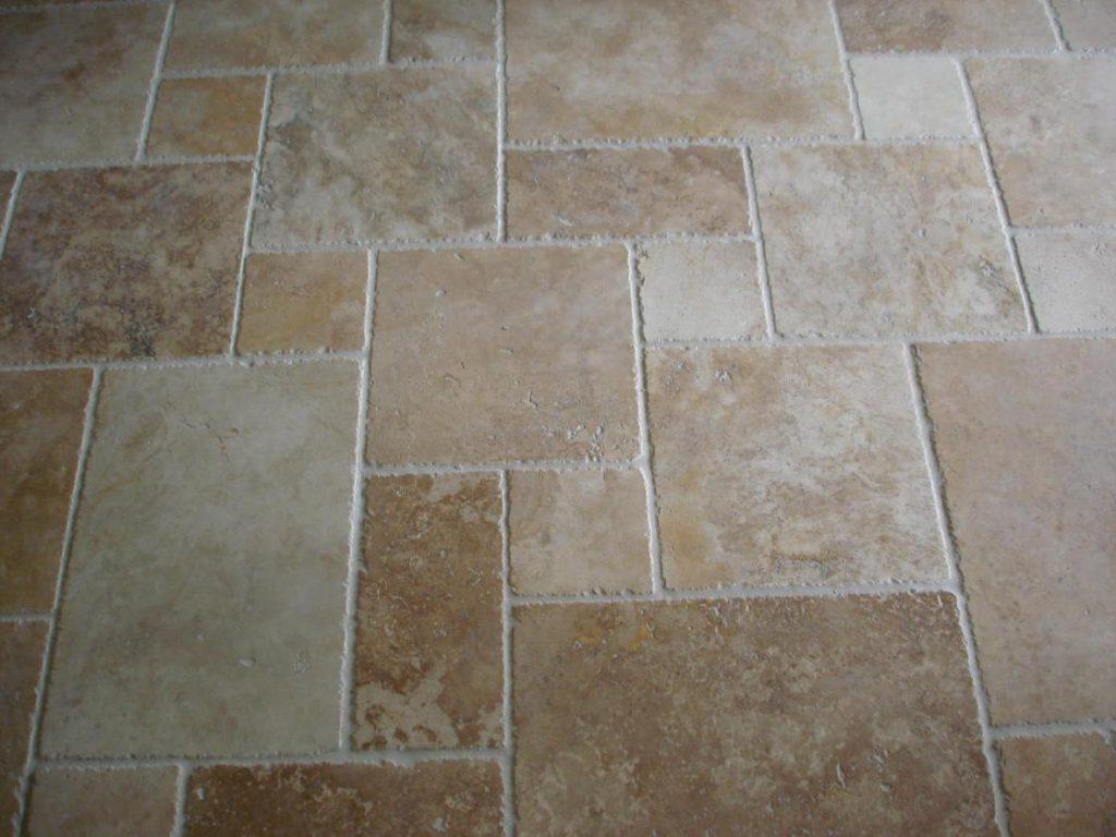 Tile Vs Hardwood Flooring Pros Cons Guide Infographic