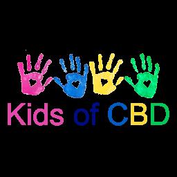 Logo Kids of CBD