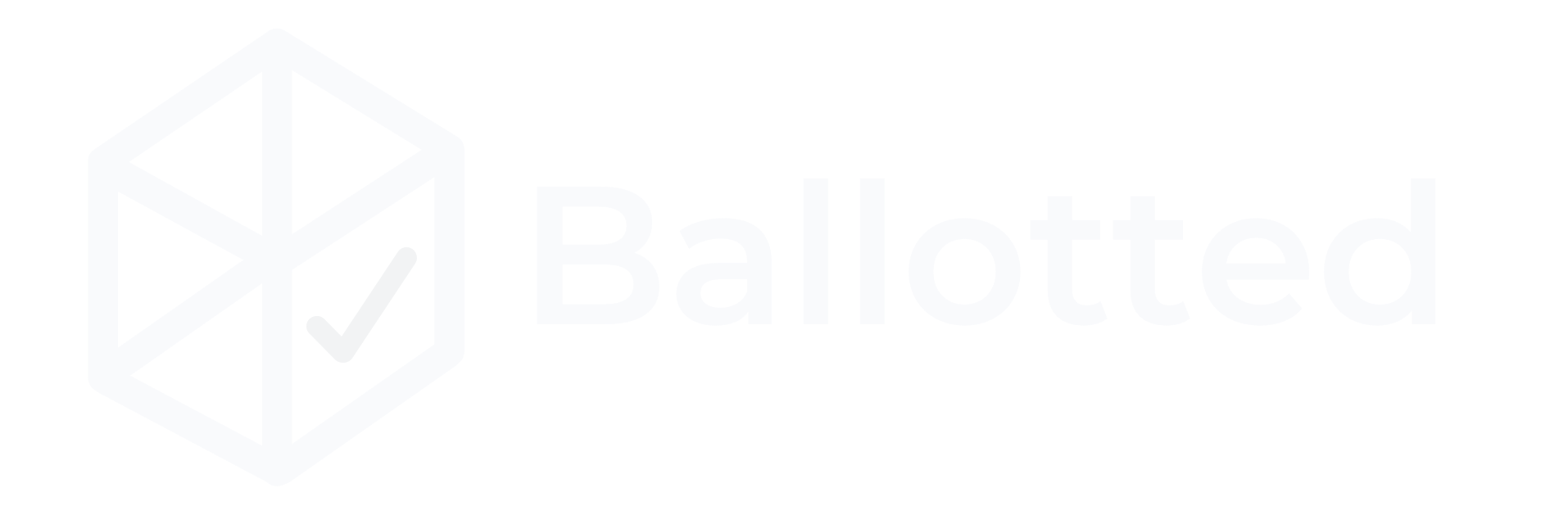 Ballotted