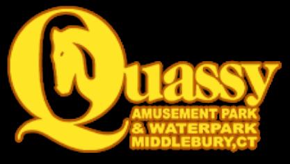 Quassy Amusement & Waterpark logo