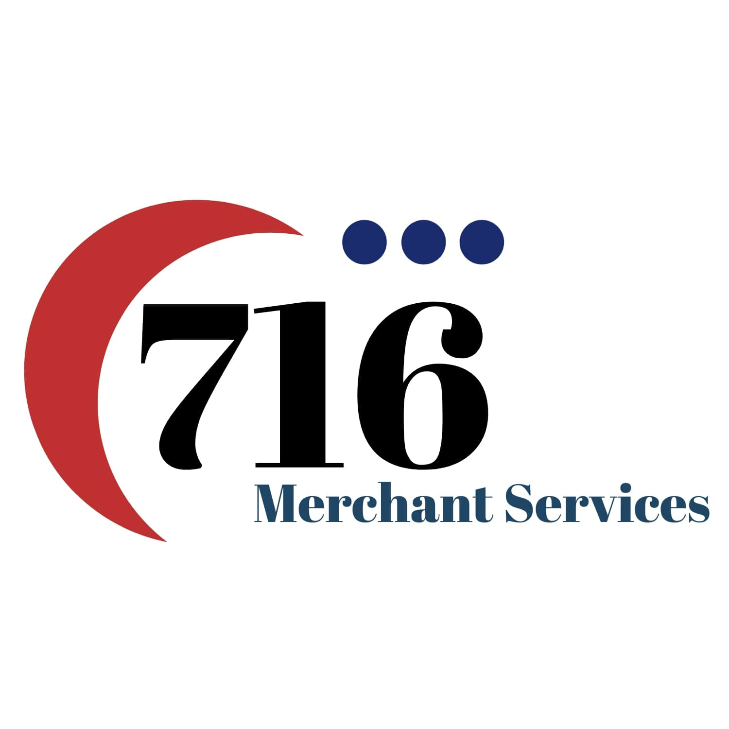 716 Merchant Services logo