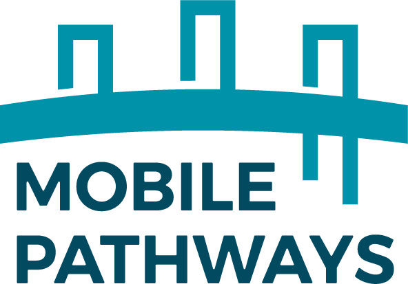 Mobile Pathways Logo