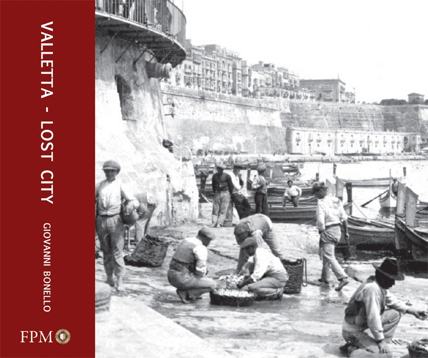 Valletta – Lost City, Vol II