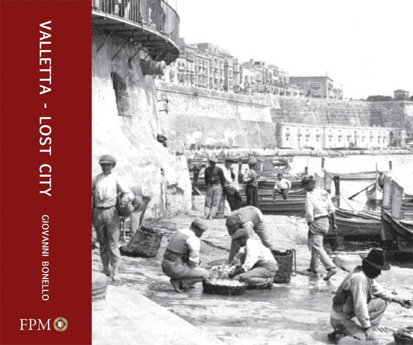 Valletta – Lost City, Vol II