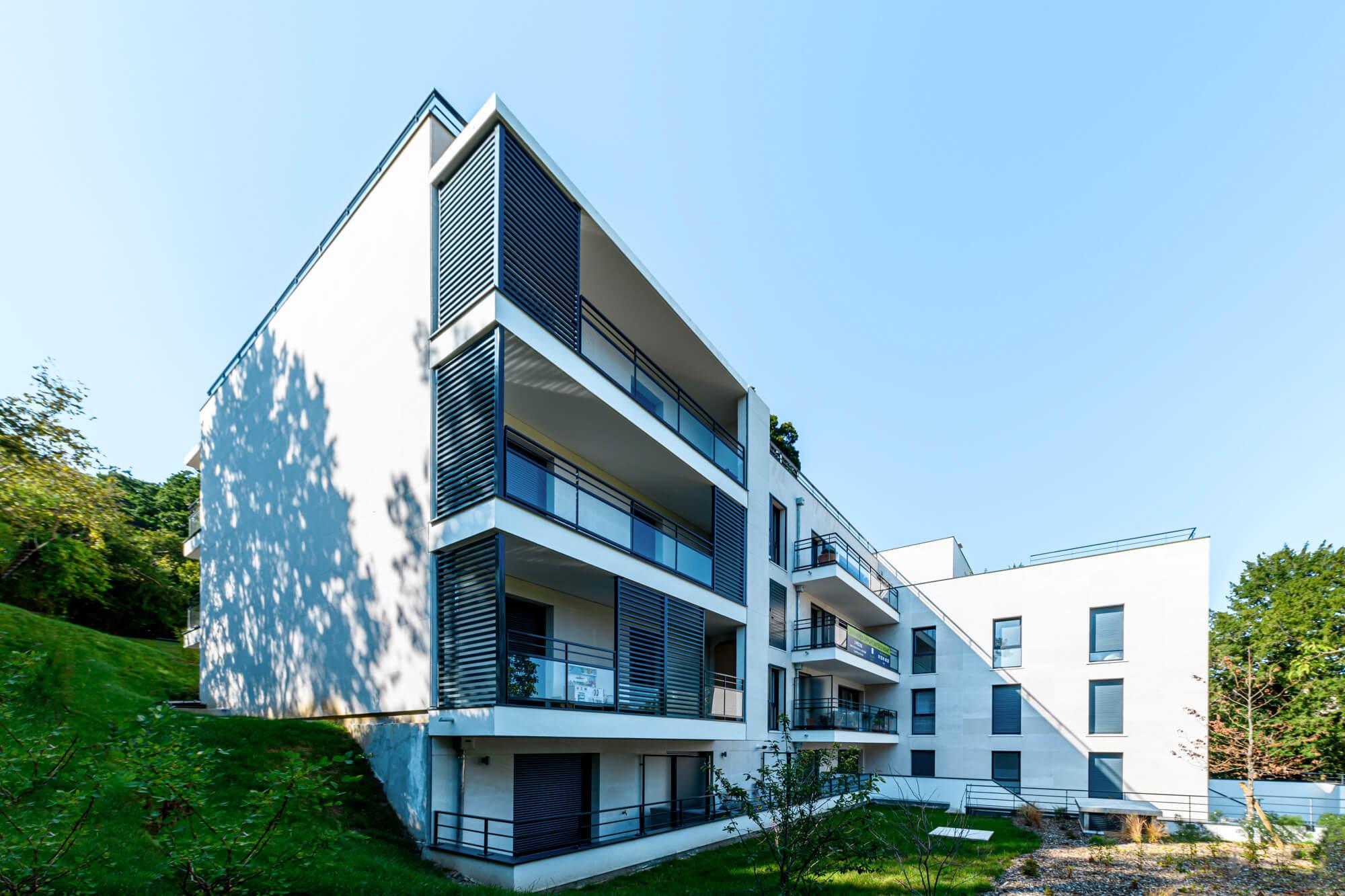 Come bocabeille studio cob architecture paris photo photographie BLM immobillier