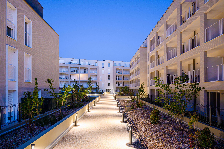 photographie photographe argenteuil paris BFV habiter Come bocabeille studio cob architecture photo