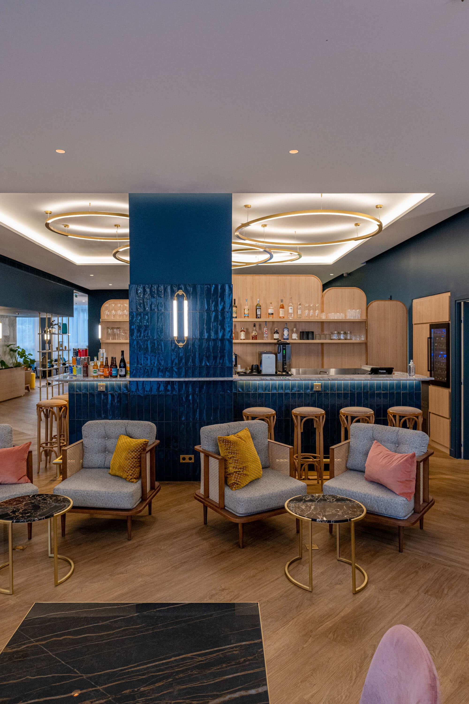 Come bocabeille studio cob architecture paris photo photographie photographe voco hotel montparnasse IHG