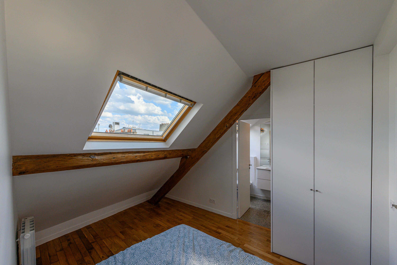 Come bocabeille studio cob architecture paris photo photographie photographe ramey appartement location airbnb logement