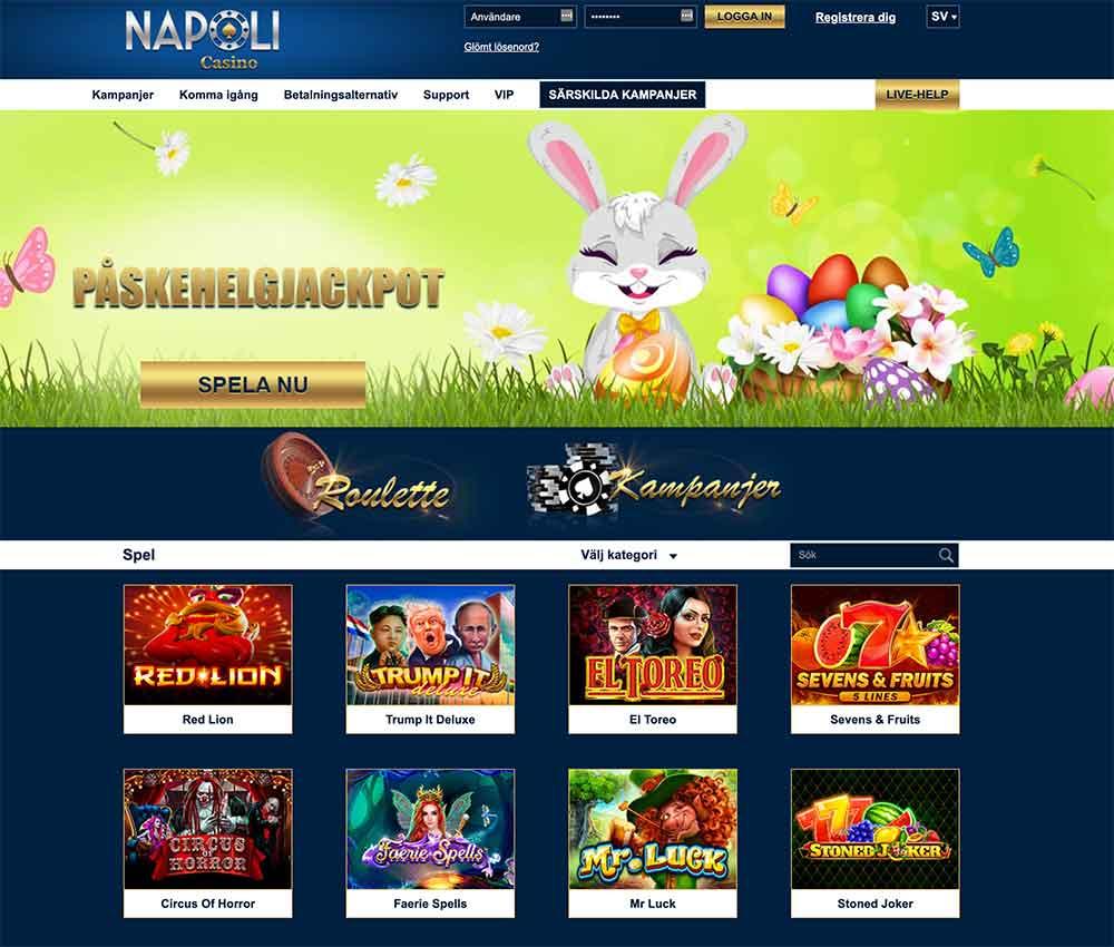 Napoli Casino