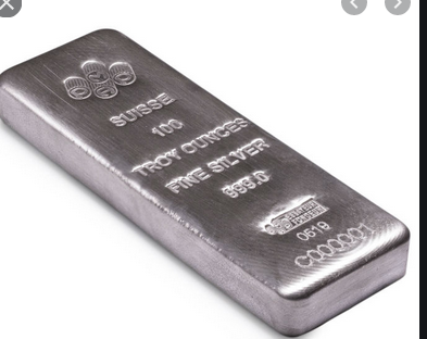 Making the Case for Silver