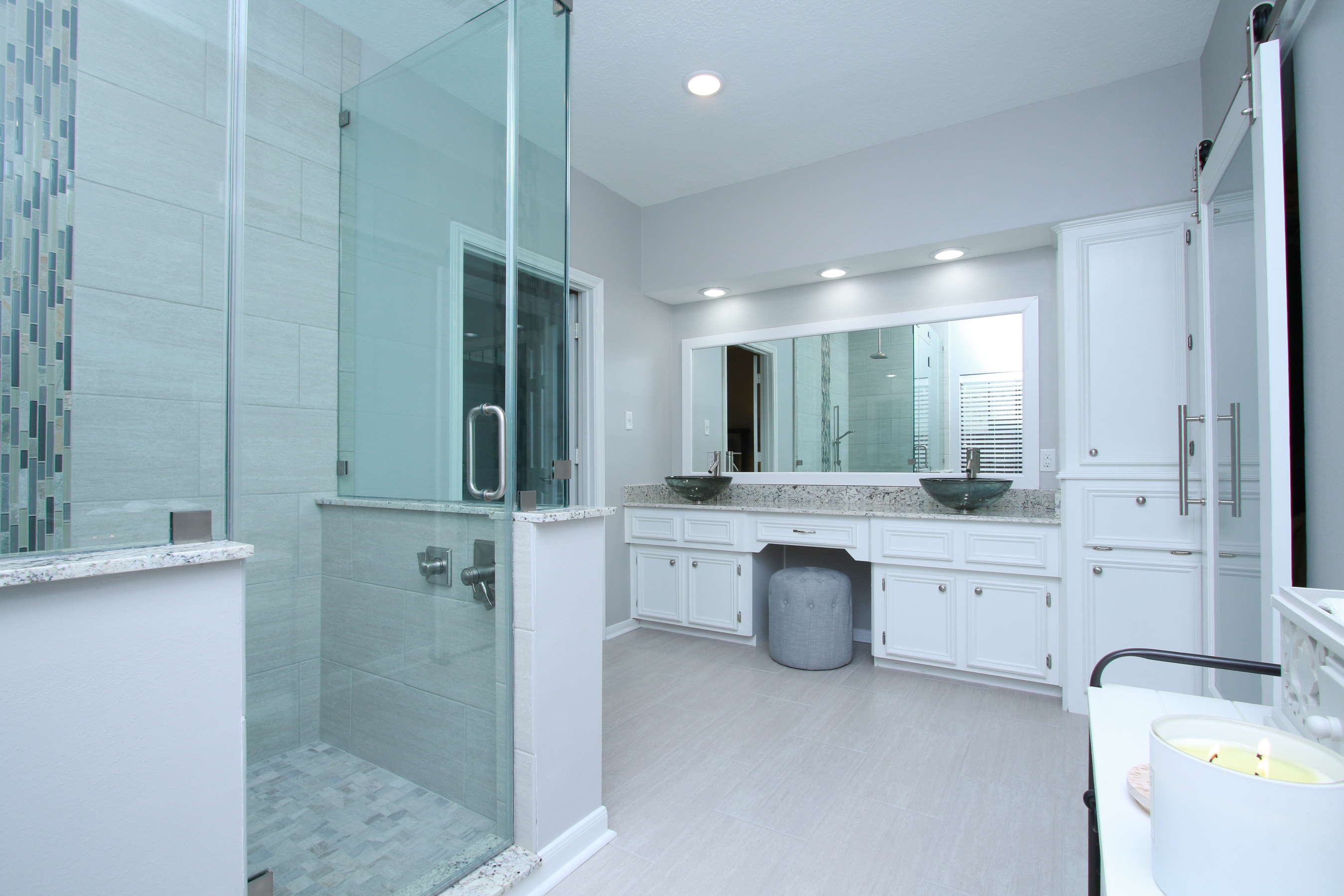 Cphouston Bathroom Projects